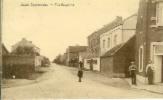 BELGIQUE: LEUZE-LONGCHAMPS:(Namur): Les Bruyères.1929.Personnages .Très Bon état. - La Bruyère