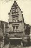 6j - 24 - Sarlat - Dordogne - La Dordogne Pittoresque - Hotel De Maleville - P.D.S - Sarlat La Caneda