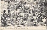 63. CHATEL-GUYON. Le Parc Pendant La Musique. 30 - Châtel-Guyon