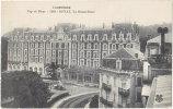 63. ROYAT. Le Grand-Hôtel. MTIL 1248 - Royat