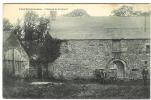 Plourin (Finistère)- Château De Kerjeard- - Non Classés