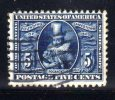 ETATS-UNIS  -  N° 166  Obl  (1907) - Used Stamps