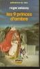 DENOËL - PRESENCE DU FUTUR  N° 461  -  ROGER ZELAZNY  -  Décembre 1988 - Présence Du Futur