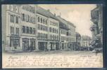 Payerne, Grand' Rue, Animée, - VD Vaud
