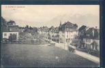 Lausanne, La Rosiaz, Tram, Tramway, Strassenbahn, - VD Vaud