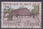 £9 - HAUTE VOLTA N° 100 - Oblitéré - Haute-Volta (1958-1984)