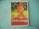 PARFUM FLEURS DE MOUSSE  S.L.M            RETIRAGE - Publicidad