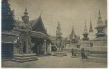 Siam Real Photo Wat Phra Keo - Thaïlande