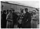 Photo AS De L´AVIATION AVIATEUR René FONCK Retirage Mais Rare Car Collection Personnelle - AVIATION 14 18 - GUERRE 14 18 - Aviazione