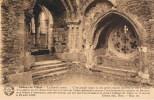 Abbaye De Villers Le Grande Rosace - Villers-la-Ville