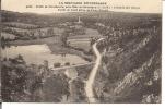 CPA  (22)      Vallée De SAINT-GILLES-du-VIEUX-MARCHE  -     Près MÛR-de-BRETAGNE - - Saint-Gilles-Vieux-Marché