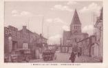 ¤¤¤ 1 - MAREUIL Sur LAY   - Entrée Route De Luçon - Garages De L'Ouest   R. Guitton ¤¤¤ - Mareuil Sur Lay Dissais