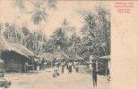 STREET SCENE GRAND PASS COLOMBO CEYLON (F4222) - Sri Lanka (Ceylon)