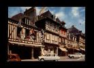 35 - DOL-DE-BRETAGNE - Anciennes Maisons De La Grande Rue - 499 - Dol De Bretagne