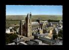 35 - DOL-DE-BRETAGNE - La Cathédrale - 2 K - Dol De Bretagne