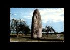 35 - DOL-DE-BRETAGNE - La Pierre Du Champ Dolent - 42 - Menhir - Dol De Bretagne