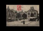 35 - DOL-DE-BRETAGNE - Place De La Mairie - 41 - Dol De Bretagne
