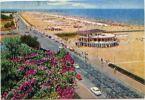 Emi 4812Rimini – Lungomare E Spiaggia - Rimini