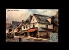 35 - DOL-DE-BRETAGNE - A Street In Dol - Une Rue à Dol - Dol De Bretagne