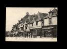 35 - DOL-DE-BRETAGNE - Anciennes Maisons De La Grande Rue - 6 - Dol De Bretagne