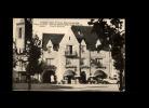 35 - DOL-DE-BRETAGNE - Hôtel Des Trois Marhands - Place Toullier - Facturier Au Verso - Dol De Bretagne