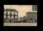35 - DOL-DE-BRETAGNE - Place Des Halles - Dol De Bretagne
