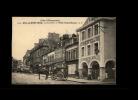 35 - DOL-DE-BRETAGNE - La Grand'Rue Et L'Hôtel Grand-Maison - 5136 - Dol De Bretagne