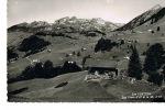 LES VOETTES - VAUD - SUISSE- écrite 1954  -Photo Edit A. DERIAZ - VD Vaud