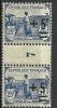 """Millésime YT 165 """" Orphelins +5c. S. 25+15c."""" 1917 Neuf - Millésime"""