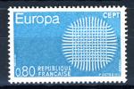 1970 - FRANCIA - FRANCE - FRANKREICH - FRANKRIJK - NR. 1272 - MNH - Mint Never Hinged - (Z0612...) - France