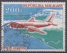 MADAGASCAR  N°PA 113__OBL  VOIR SCAN - Madagascar (1960-...)