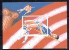 Belgique - 1997 COB# NA3 JEUX OLYMPIQUES - NON ADOPTE - Belgique