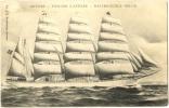 Aners - Voilier L'Avenir - Navire-Ecole-Belge - & Boat - Antwerpen