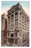 Philadelphia PA Drexel Building Vintage Ca 1910 Postcard - Philadelphia
