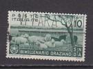PGL - ITALIA REGNO SASSONE N°398 - 1900-44 Vittorio Emanuele III