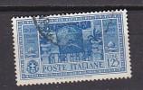 PGL - ITALY SASSONE N°321 - Usati
