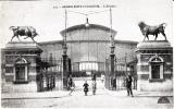 Anderlecht - Cureghem - L'Abattoir (belle Animation) - Anderlecht