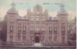 HAEREN = Château - Carte Couleur  (L.L.  N° 549) Vierge - Belgique