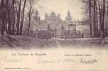 HAREN = Environs De Bruxelles = Le  Château De Beaulieu  (Nels  Bxl  S.11  N° 61)  Vierge - Belgique