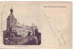HEVERLE = Les  Environs De Louvain =  Le Château  (Nels  Bxl  S.36  N° 9) 1900 - Belgique