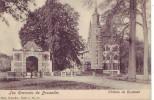HUMBEEK = Les Environs De Bruxelles = Château (Nels  Bxl  S.11  N° 87) Vierge - Belgique