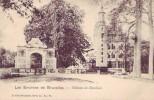 HUMBEEK = Les Environs De Bruxelles = Chateau  (Nels  Bxl  S.11  N° 87)  Vierge - Belgique