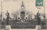 54 Nancy Exposition De Nancy Palais De Fetes 2 - Nancy