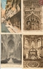 R / 65 /  16       -13 CP De Lisieux Diverses  ( 14 )   Toutes Scandées - Ansichtskarten