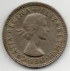 GRAN BRETAGNA 1 SHILLING 1963 - 1902-1971 : Monete Post-Vittoriane