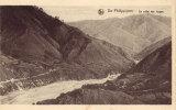 Vallei  Van Itogon - Filippijnen