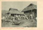 Hutte Villageoise A Patikian - Filippijnen