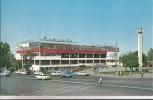 ZS15337 Alma Ata Bus Station Not Used Perfect Shape - Kazakhstan
