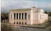 ZS15293 Alma Ata Abai Opera Ballet Theatre Not Used Perfect Shape - Kazakhstan