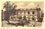 ALGERIE – LAGHOUAT : Poste Et Trésor N° 12 - Laghouat
